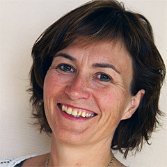 Grete Hagebakken