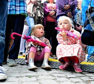 Lek med Festspillene i Nord-Norge 2013