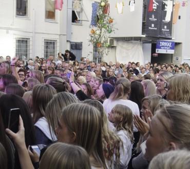 BAKgården 2013 – nå er vi i gang!