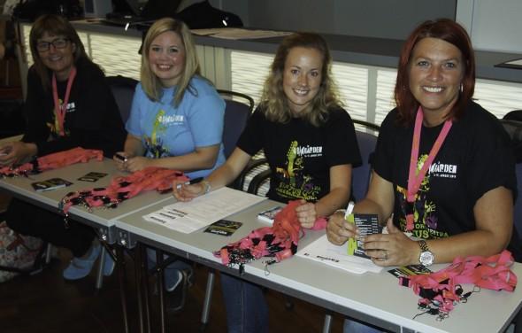 BAKgårdsheltene – frivillige på BAKgården 2013