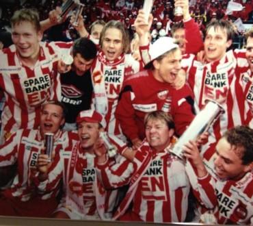 Gjesteblogger Bjørn Ludvigsen skriver om Fotball, curling og gangs mennesker.