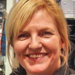 Ellen Bendiksen