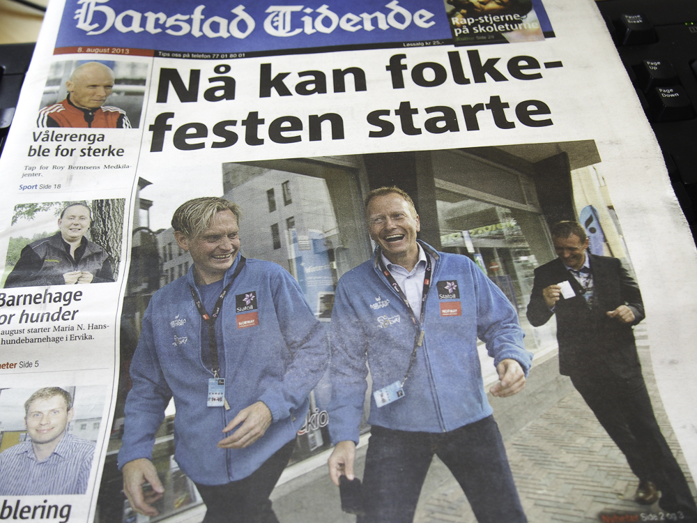 Arctic Race of Norway 2