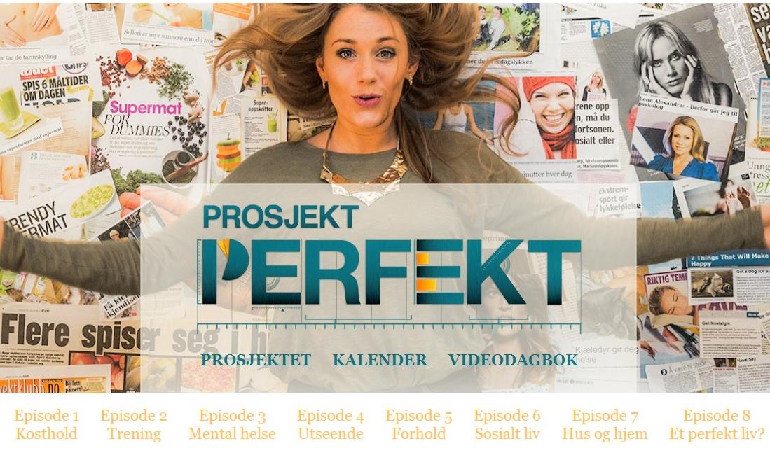 Prosjektperfekt