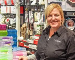 Gjesteblogger Ellen Bendiksen forteller historien om en familiebedrift